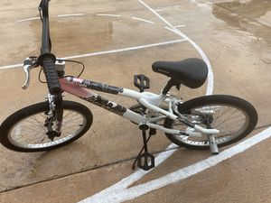 Mongoose Slyde Girls BMX Bike for Sale in South Harrison Township, NJ