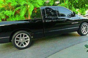 Low Mileage 2005 Dodge Ram 1500 for Sale in Oceanside, CA