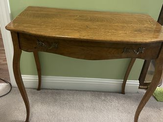 Antique Table With Drawer for Sale in Loganville,  GA