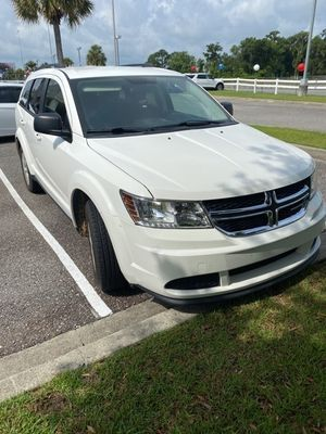 2016 Dodge Journey for Sale in Darien, GA