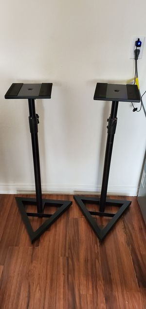 Stands for speakers for Sale in Glendale, CA