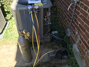 Hvac tech with amazing prices for Sale in Hyattsville, MD