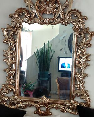 """Wall Hanging Mirror 45"""" tall 33' wide for Sale in Madison, AL"""