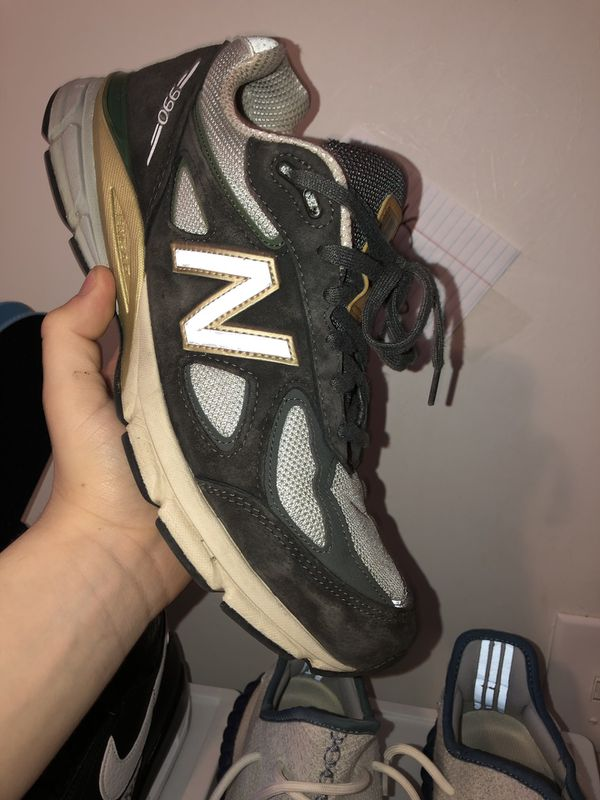 "brand new 1e933 ab955 New balance 990 ""benjamin bread"" for Sale in Hagerstown, MD - OfferUp"