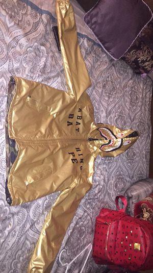 Bape Jacket for Sale in Wichita, KS