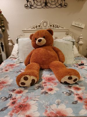 Giant Teddy Bear for Sale in Glendale, AZ