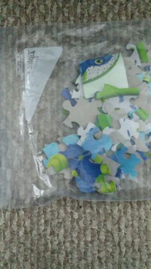 Hatchimals puzzle for Sale in Germantown, MD
