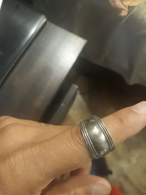 92.5 ring for Sale in Moore, OK