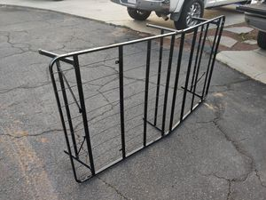 Twin foldable box frame for Sale in Fallbrook, CA