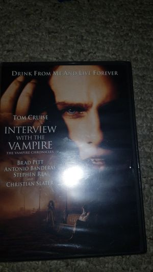 Interview with a Vampire for Sale in Chino, CA
