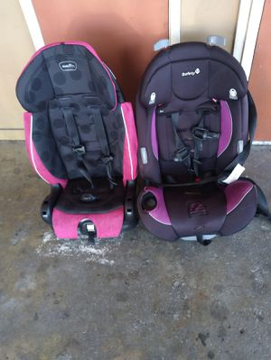 Car seat for Sale in HILLTOP MALL, CA