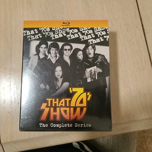 That 70s Show Blu-ray Disc for Sale in Oakland, CA