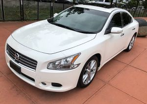 Great 2010 Nissan Maxima FWDWheels For Sale for Sale in Pittsburgh, PA