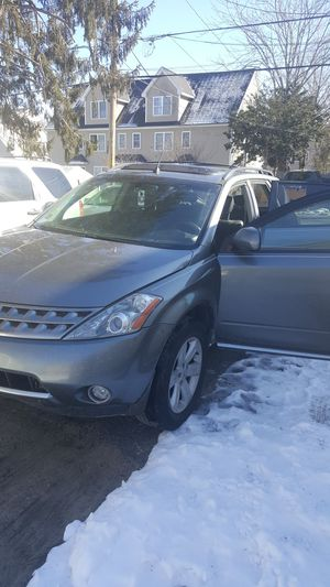 Nissan Murano SL Sport 2007 for Sale in Lawrence, MA