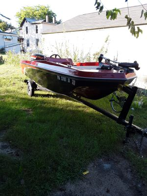 Fishing boat for Sale in Beaver Falls, PA