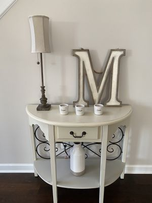 Entry table for Sale in Garner, NC