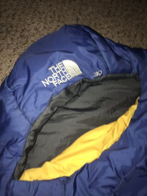 Kids 3D The North Face sleeping bag for Sale in Edgewater, CO