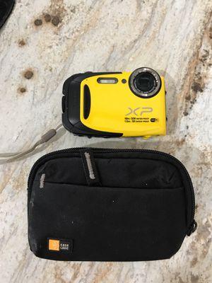 Fuji Film FinePix XP70 Waterproof Shockproof Wifi for Sale in Midland, TX
