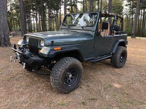 1994 Jeep Wrangler for Sale in Dacula, GA