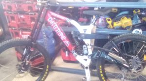 Ko a Stab Deluxe full suspension Downhill mountain bike for Sale in Cave Creek, AZ