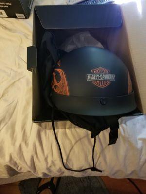 Harley helmet for Sale in Costa Mesa, CA