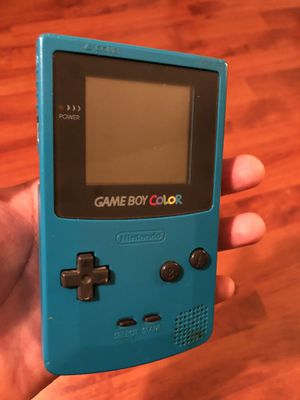 Game boy color for Sale in Los Angeles, CA
