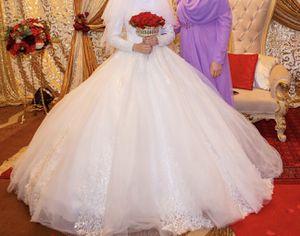 Muslim Wedding Dress for Sale in New Britain, CT