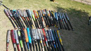 Baseball or softball equipment for Sale in Walnut, CA