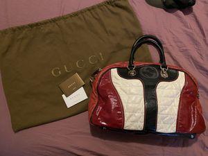 Gucci Bowling bag for Sale in Smyrna, GA