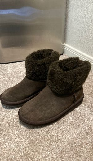 Women's UGG boots Size 7 for Sale in Manchaca, TX