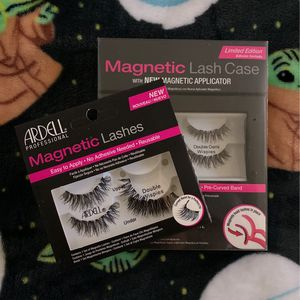 New Ardell Magnetic Lashes for Sale in Sylmar, CA