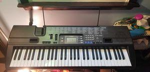 Casio Keyboard for Sale in Danville, PA
