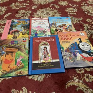 Kids Books for Sale in Richmond, TX