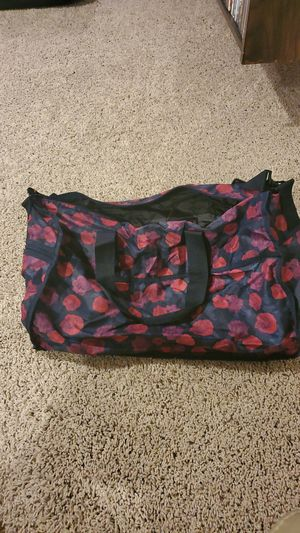Rolling duffel bag for Sale in Denver, CO