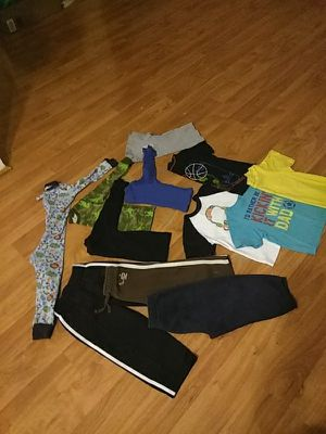 24 months kid clothes bundle for Sale in Montgomery Village, MD