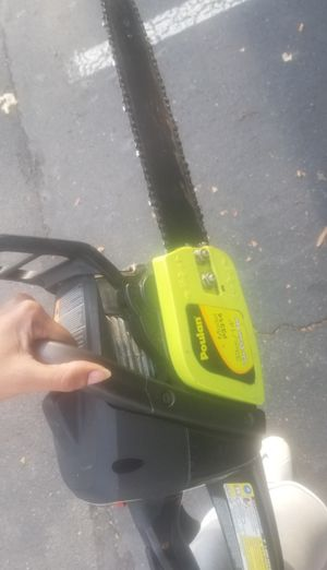 Chainsaw $75 obo for Sale in Columbus, OH