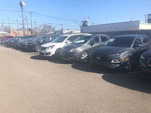 Need a car get approved for as low as 1000 down ask for Rahiem for Sale in Cleveland, OH