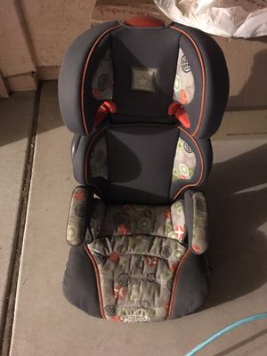 Boys booster seat for Sale in Mesa, AZ