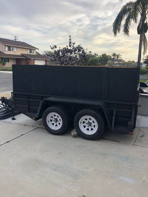 Rent me holing & demo for Sale in Huntington Beach, CA