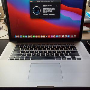 MacBook Pro 15inch for Sale in Modesto, CA