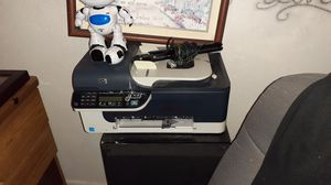 All in one fax printer scanner for Sale in Amarillo, TX