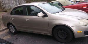 Volkswagen Jetta for Sale in Richmond, VA