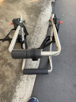 Trunk bike carrier for Sale in Tacoma, WA