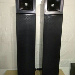 Klipsch Tower Loudspeakers Owesome Speakers for Sale in Chino, CA