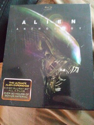 Aliens Anthology Brand new for Sale in Stafford Township, NJ