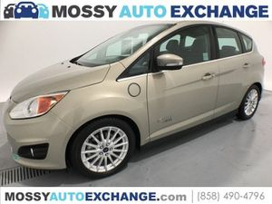 2016 Ford C-Max Energi for Sale in San Diego, CA