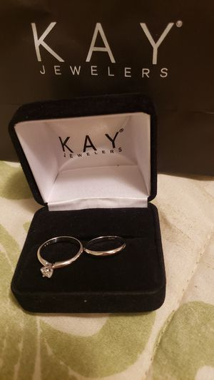 BRAND NEW Diamond Ring, Engagement Ring, Wedding Ring! for Sale in Ontario, CA