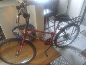 Trek 26 inch trek mountain bike for Sale in Philadelphia, PA