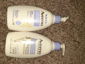 Aveeno lotion for Sale in Moreno Valley, CA