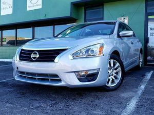 2015 Nissan Altima for Sale in Oakland Park, FL
